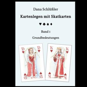Kartenlegen mit Skatkarten